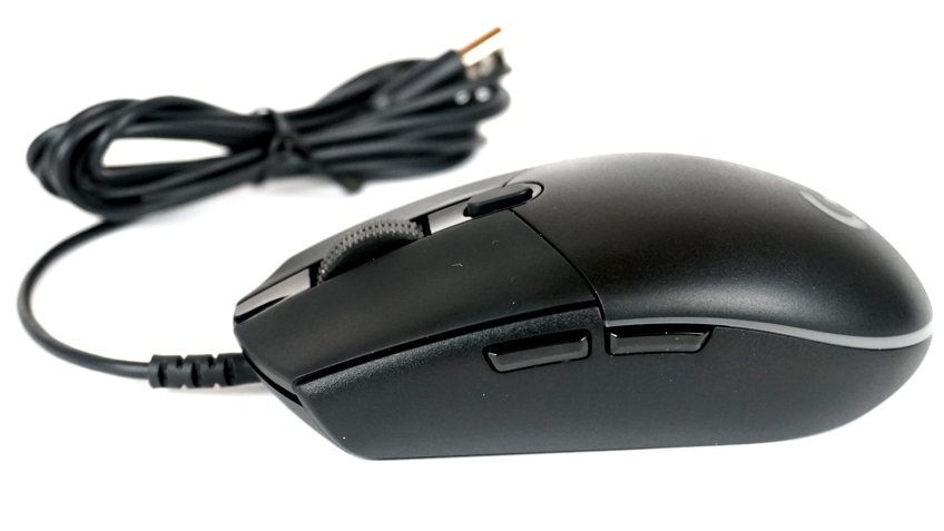 Logitech G203 Gaming Mouse Review | BeepWee