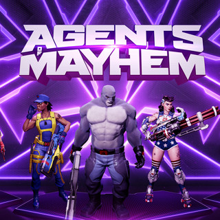 Agents of Mayhem — Review
