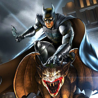 Batman: The Enemy Within Episode 1 — Review
