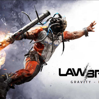LawBreakers — Review